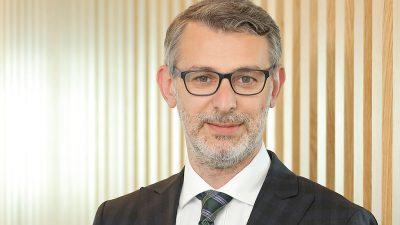 Groupe PSA Türkiye Satış Sonrası Hizmetler Genel Müdürü Mehmet Akın oldu