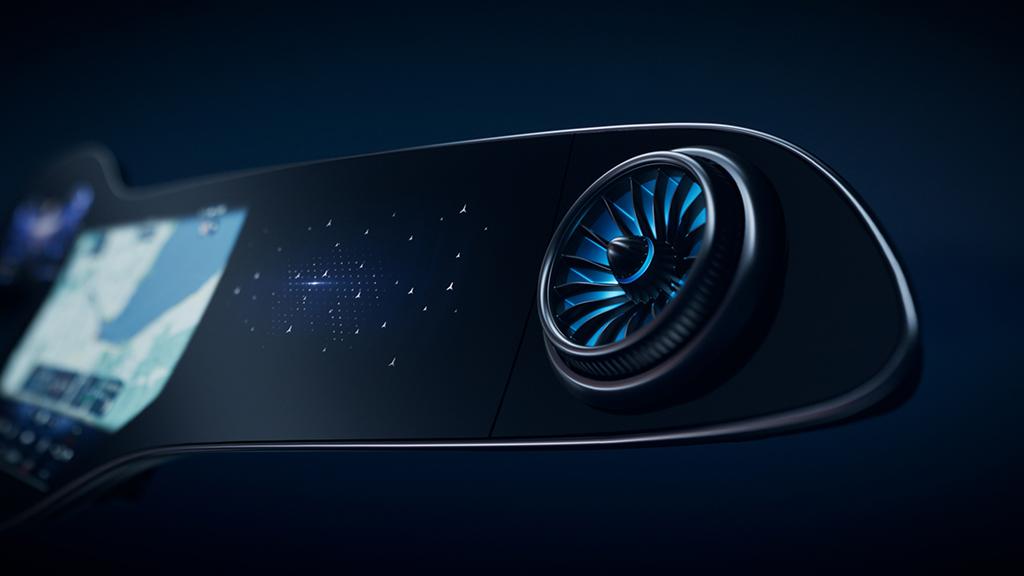 Bu görsel boş bir alt niteliğe sahip; dosya adı Mercedes-Benz-MBUX-Hyperscreen-5.jpg