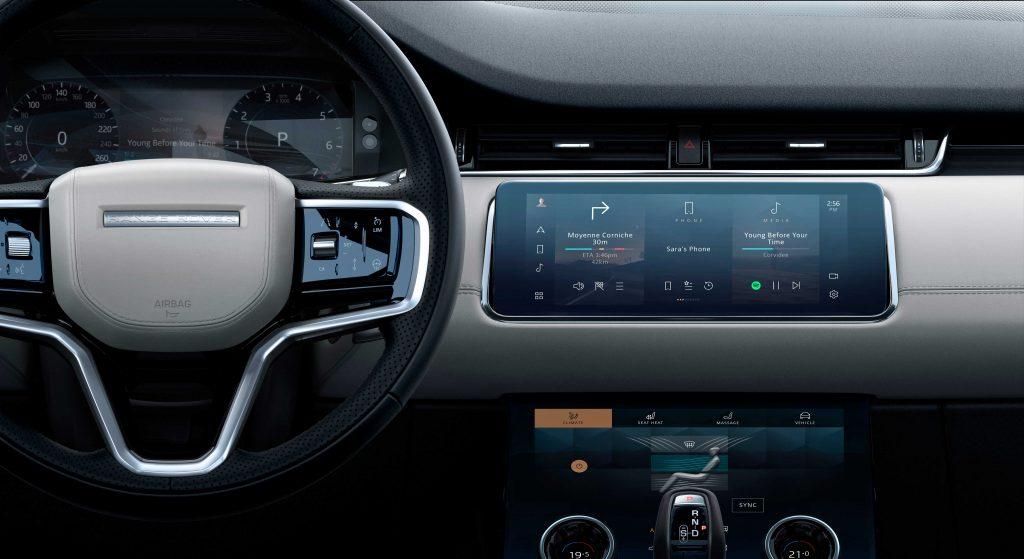 Bu görsel boş bir alt niteliğe sahip; dosya adı Range-Rover-Evoque-Pivi-Pro-1024x559.jpg