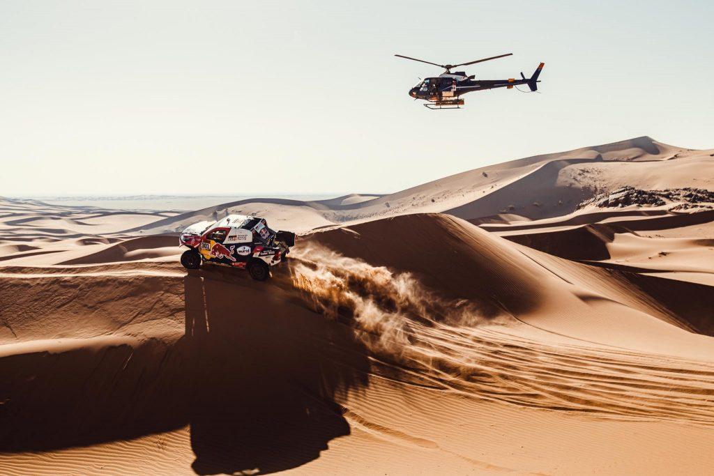 Bu görsel boş bir alt niteliğe sahip; dosya adı TOYOTA-GAZOO-Racing-Dakar-1-1024x683.jpg