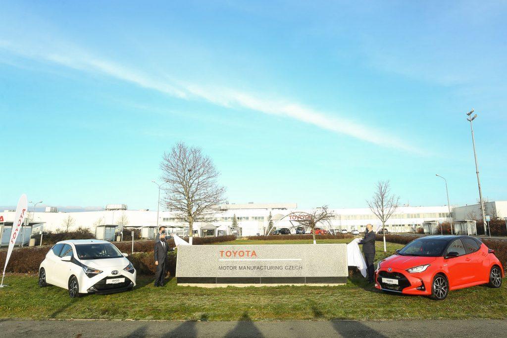 Bu görsel boş bir alt niteliğe sahip; dosya adı Toyota-Motor-Manufacturing-Czech-Republic-1-1024x683.jpg