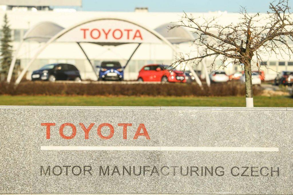 Bu görsel boş bir alt niteliğe sahip; dosya adı Toyota-Motor-Manufacturing-Czech-Republic-2-1024x683.jpg