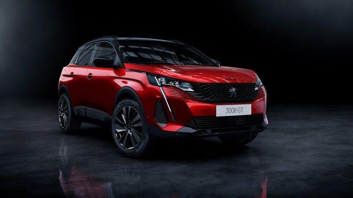 2020 yılında SUV segmentin lideri Peugeot Türkiye