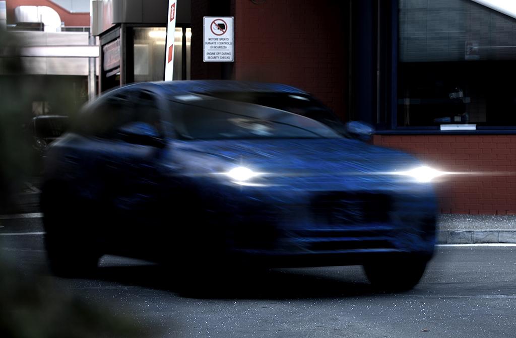 Bu görsel boş bir alt niteliğe sahip; dosya adı Maserati-Grecale_2.jpg