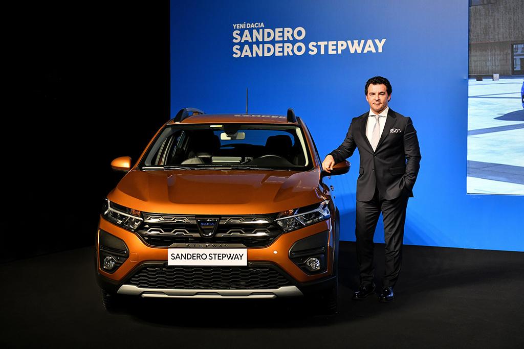 Bu görsel boş bir alt niteliğe sahip; dosya adı Renault-MAIS-Genel-Muduru-Berk-Cagdas.jpg