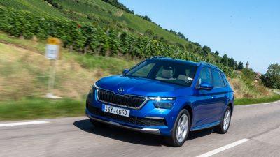 Skoda Tüm Modellerinde %0 faiz fırsatları ile otomobil sahibi yapıyor