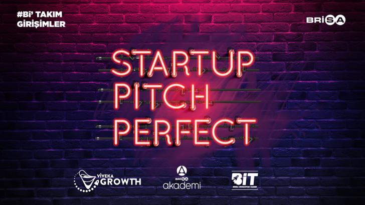 Brisa'dan girişimcilik ekosistemini destekleyen gelişim ve mentorluk programı: Startup Pitch Perfect