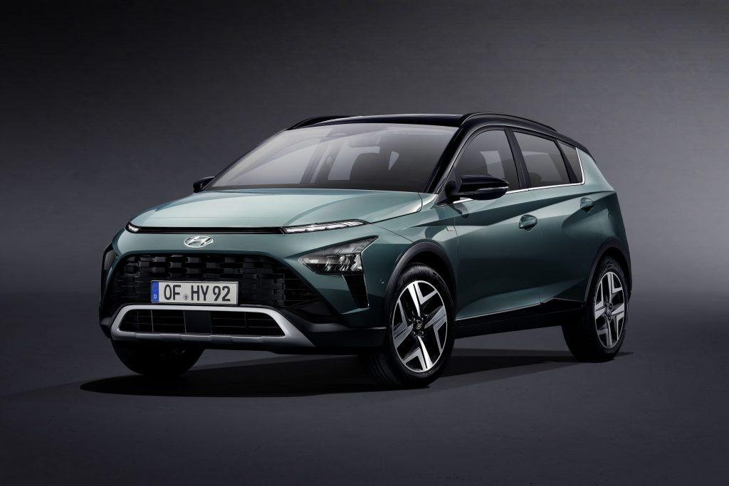 Bu görsel boş bir alt niteliğe sahip; dosya adı Hyundai_Bayon_2021-10-1024x683.jpg