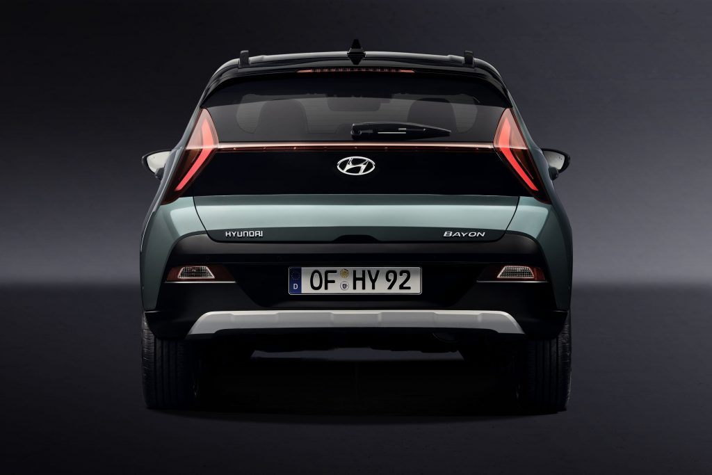 Bu görsel boş bir alt niteliğe sahip; dosya adı Hyundai_Bayon_2021-4-1024x683.jpg