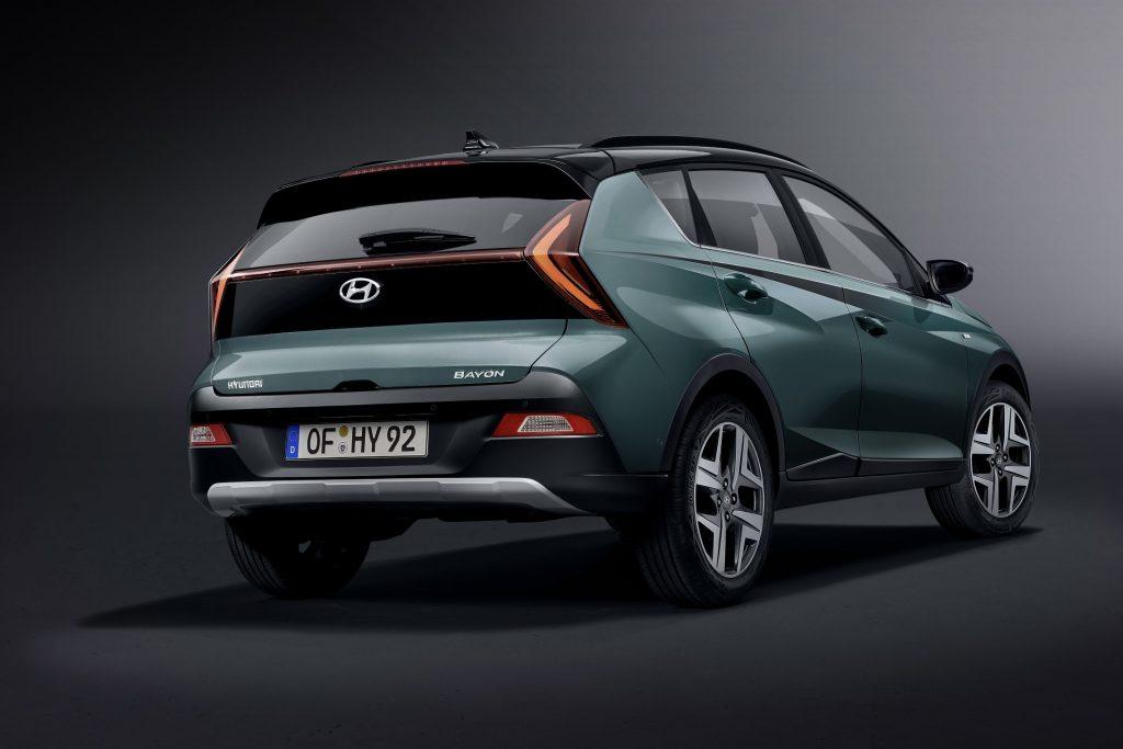 Bu görsel boş bir alt niteliğe sahip; dosya adı Hyundai_Bayon_2021-7-1024x683.jpg