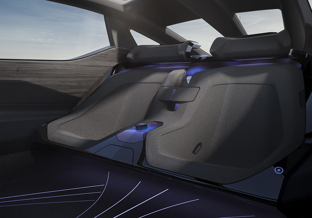 Bu görsel boş bir alt niteliğe sahip; dosya adı Lexus-LF-Z-Electrified-6.jpg