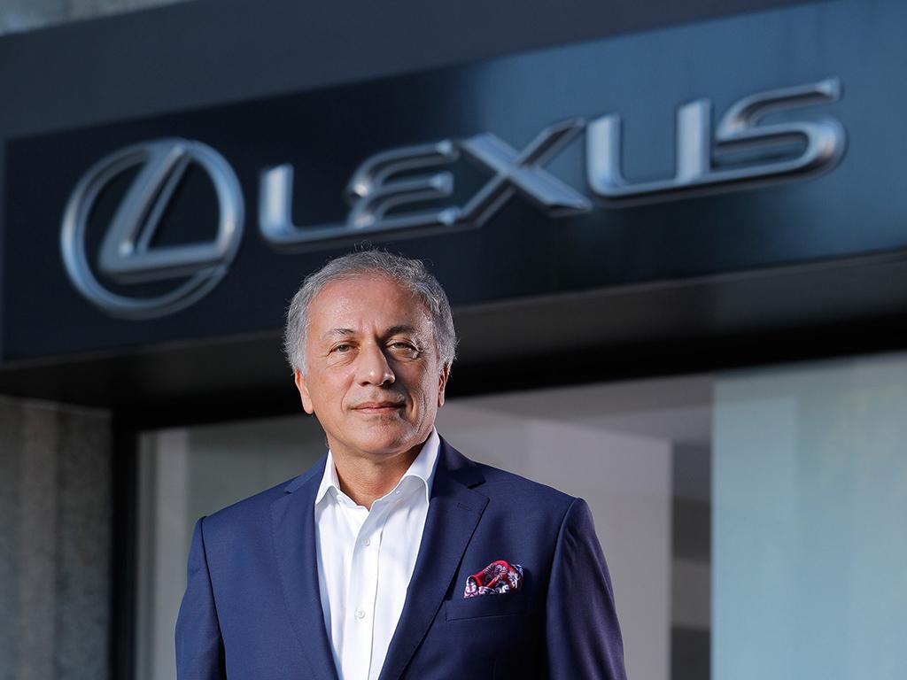 Bu görsel boş bir alt niteliğe sahip; dosya adı Lexus-Turkiye-Direktoru-Selim-Okutur-1.jpg