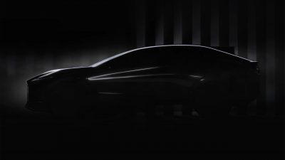 Lexus yeni marka vizyonu için gün sayıyor