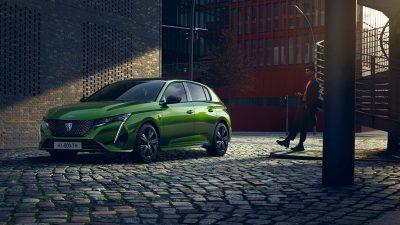 Yeni Peugeot 308 karşınızda