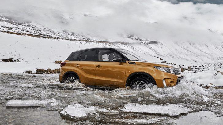 Suzuki baharı akıllı hibrit modelleriyle karşılıyor!