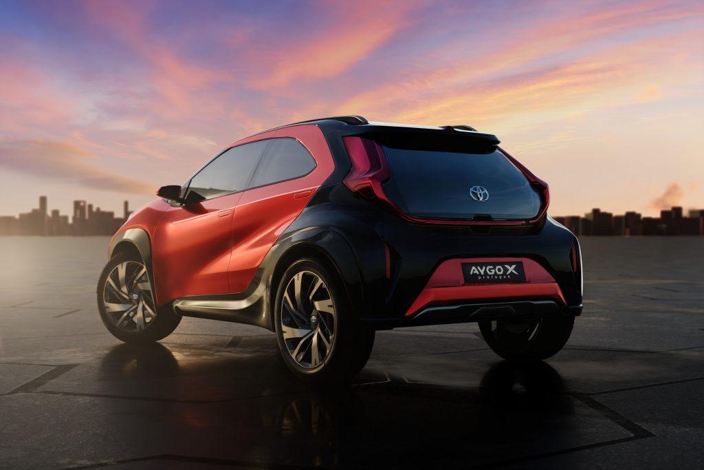 Bu görsel boş bir alt niteliğe sahip; dosya adı Toyota-Aygo-X-prologue-4-1024x683.jpg