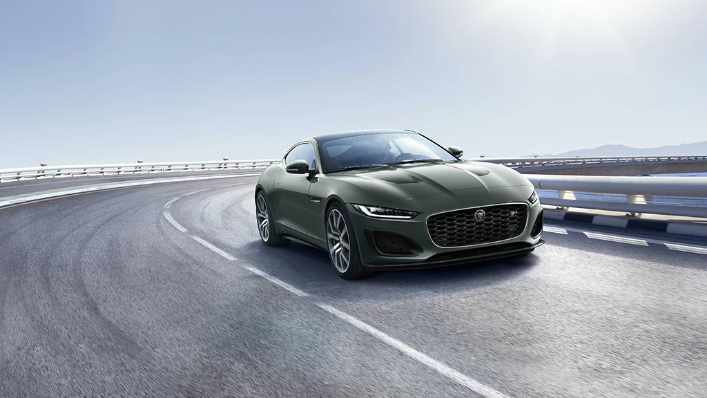 Bu görsel boş bir alt niteliğe sahip; dosya adı Yeni-Jaguar-F-TYPE-Heritage-60-Edition-Coupe.jpg