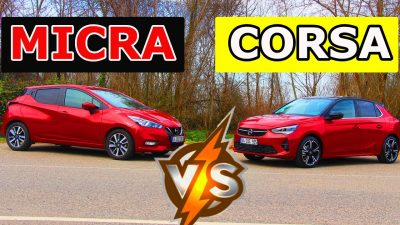 Tarafını Seç! | 2020 Opel Corsa vs 2020 Nissan Micra