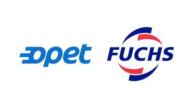 Opet Fuchs Ukrayna pazarında yeni partneriyle gücüne güç katmaya devam ediyor