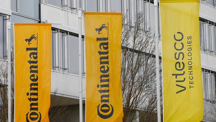 Continental inovasyonla geçen 150. yılını kutluyor