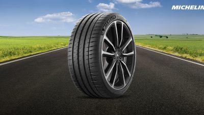 Michelin'den büyük kampanya