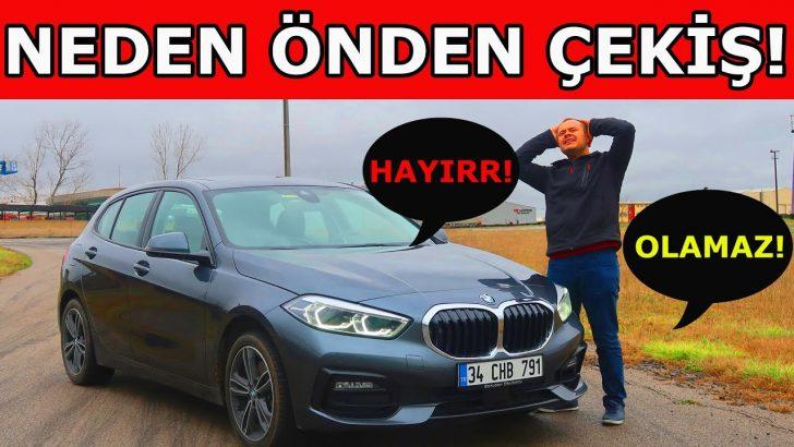 2020 BMW 118i | Daha mı keyifli?