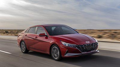 Hyundai Yeni Elantra gün sayıyor
