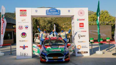 Castrol Ford Team Türkiye, Türkiye Ralli Şampiyonası'na hazır!