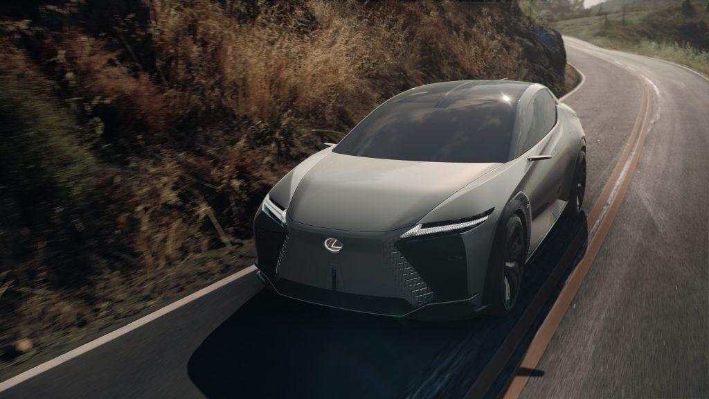 Bu görsel boş bir alt niteliğe sahip; dosya adı Lexus-2025e-Kadar-20-Elektrik-Motorlu-Model-Tanitacak-3-1024x576.jpg