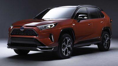 Dizelden AZ yakan SUV | Toyota 2020 Rav4 Hybrid alınır mı alınmaz mı?