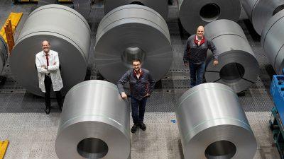 Audi'den yılda 40 ton yağ tasarrufu sağlayacak yöntem