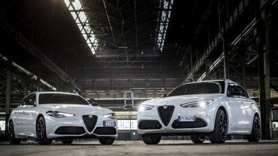 Alfa Romeo'ya üç farklı kategoride ödül