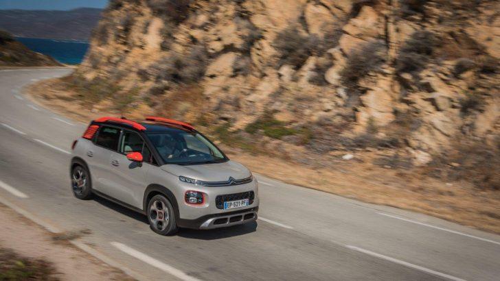 Citroën'den 0 faizli Mayıs kampanyası