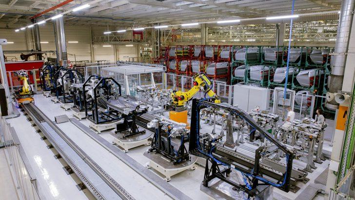 SEAT'tan otomobil üretimine yeni VAR sistemi teknolojisi: Fotogrametri