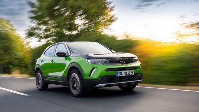Yeni Opel Mokka Türkiye'de kaç paradan satılacak?