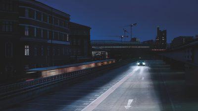 Sahte far lambaları ile trafikteki güvenliğinizi riske atmayın