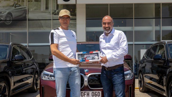 Borusan Otomotiv ve Enterprise Türkiye'den büyük iş birliği