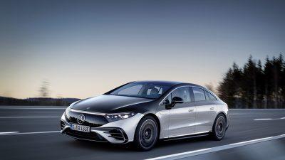 Mercedes'in planları yalnızca elektrikli araçlar üzerine şekillenecek