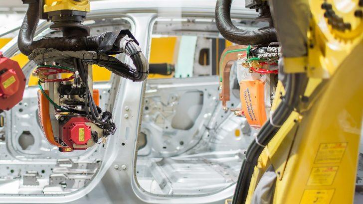 Ford'un elektrikli otomobillerinde FANUC imzası