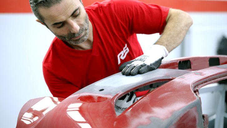 Türkiye'de her yıl 4 milyon araç boyanıyor!