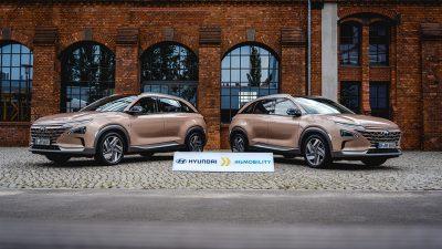 Hyundai hidrojendeki adımlarını sıklaştırıyor
