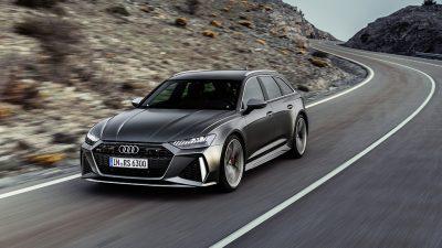 Audi ürün ve hizmetleriyle Autoshow 2021 Mobility'de