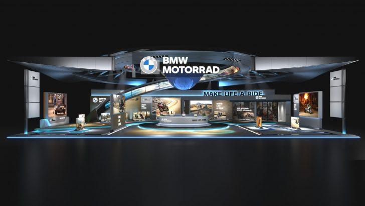 Borusan Otomotiv Autoshow 2021 Mobility'de en yeni modellerini sergiliyor