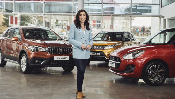 Suzuki'den Vitara Hibrit'te Autoshow Mobility'e özel faizli kredi fırsatı