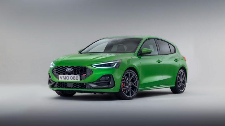 Yeni Ford Focus Türkiye'de ne zaman satışa çıkacak?
